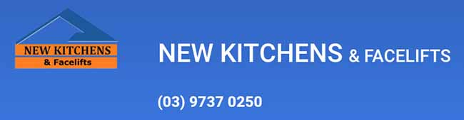 new kitchens & facelifts